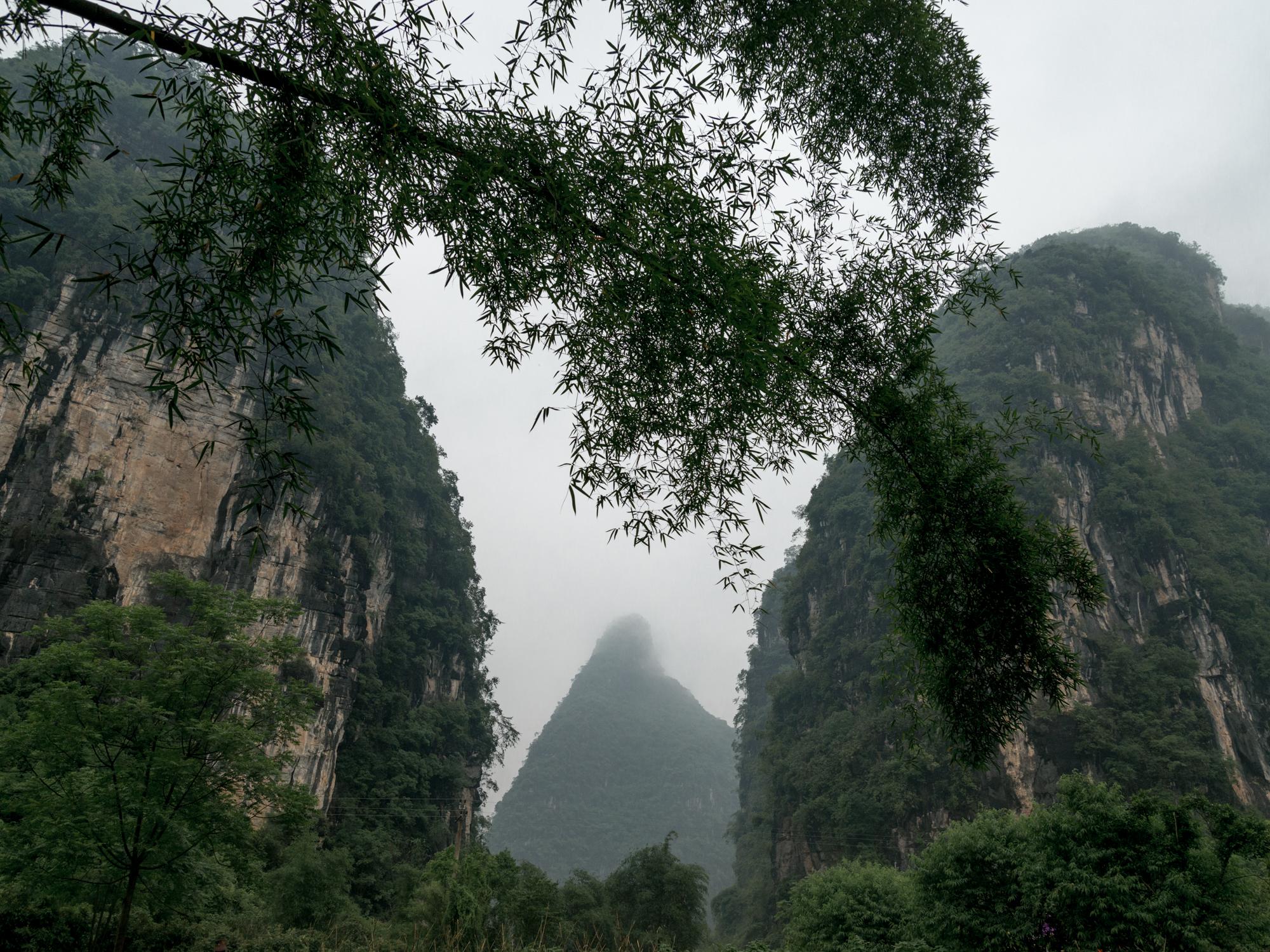 Leda Costa Yangshuo Longsheng China 1.jpg