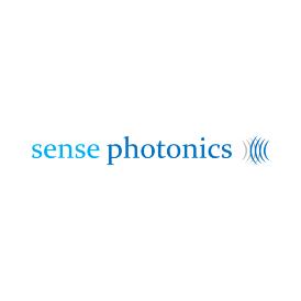 SENSE PHOTONICS    Advanced and affordable LiDAR