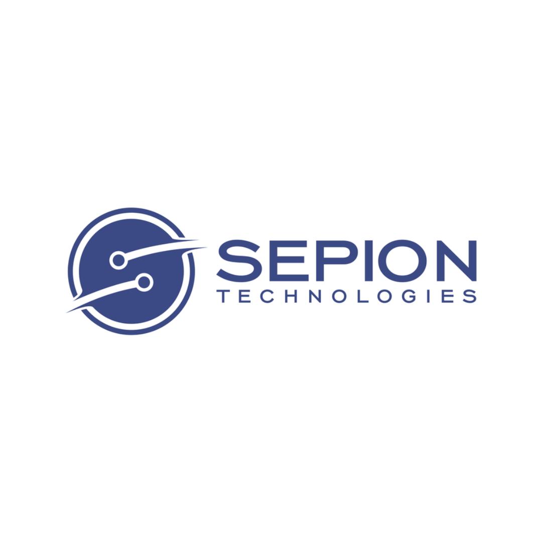 SEPION TECHNOLOGIES    Advanced membrane for batteries