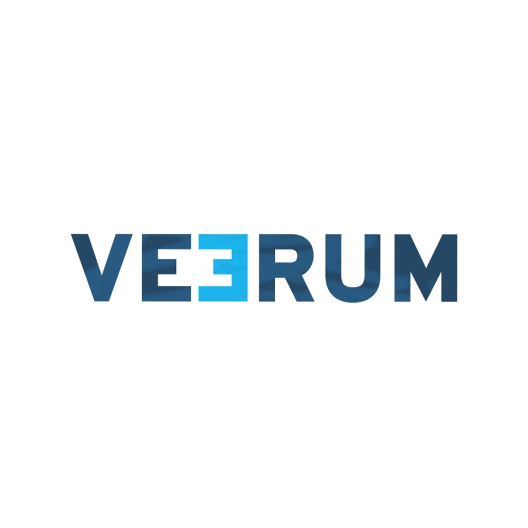 VEERUM    Digital twin for capital intensive projects