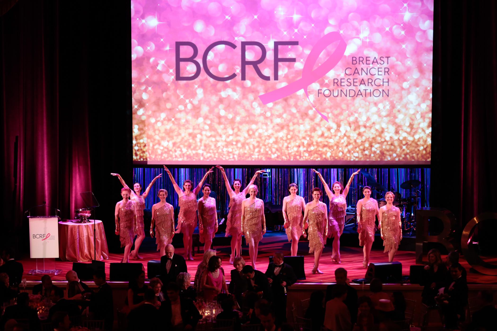 BCRF NYC 2015
