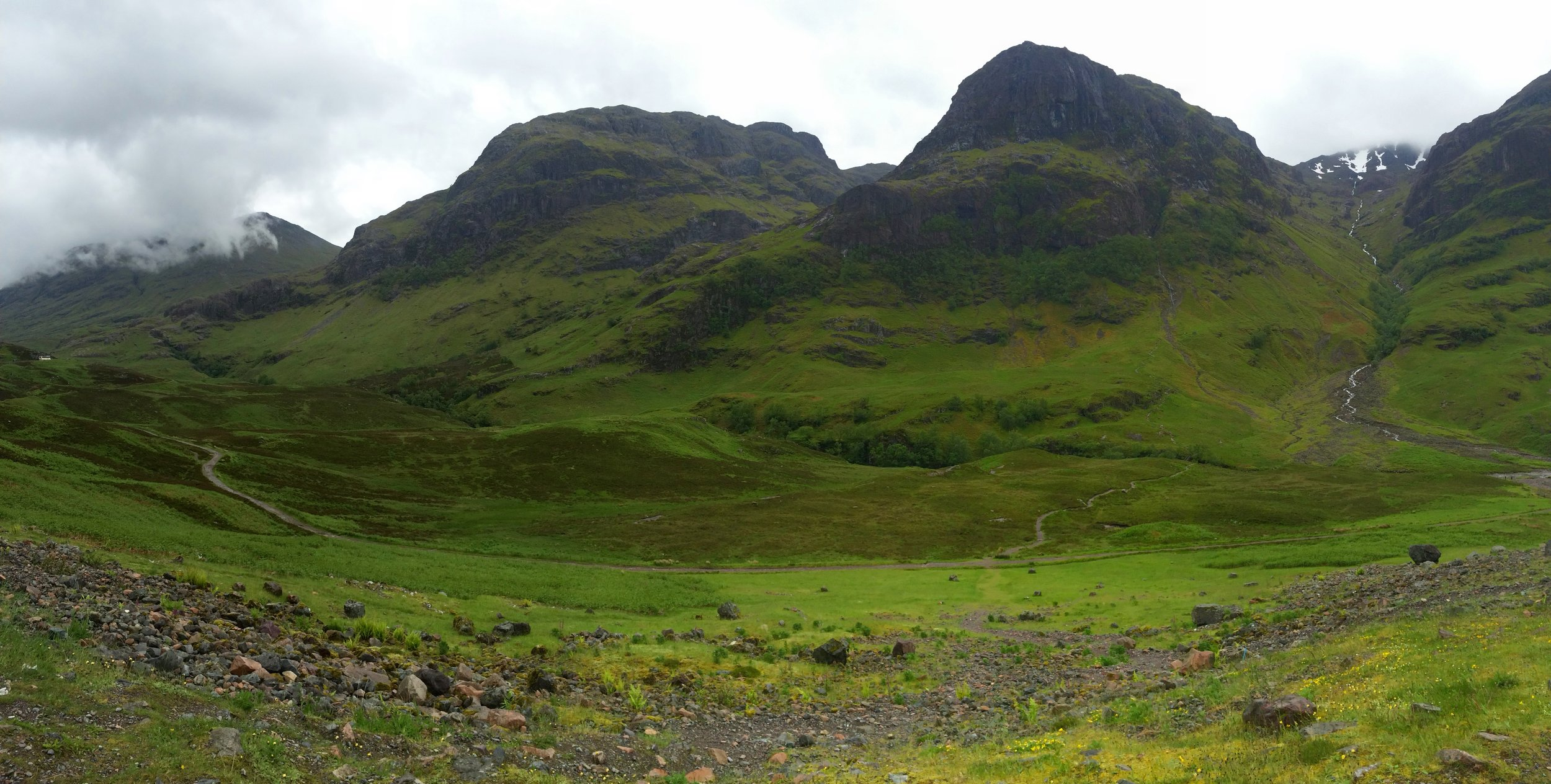 Wide Open Scotland