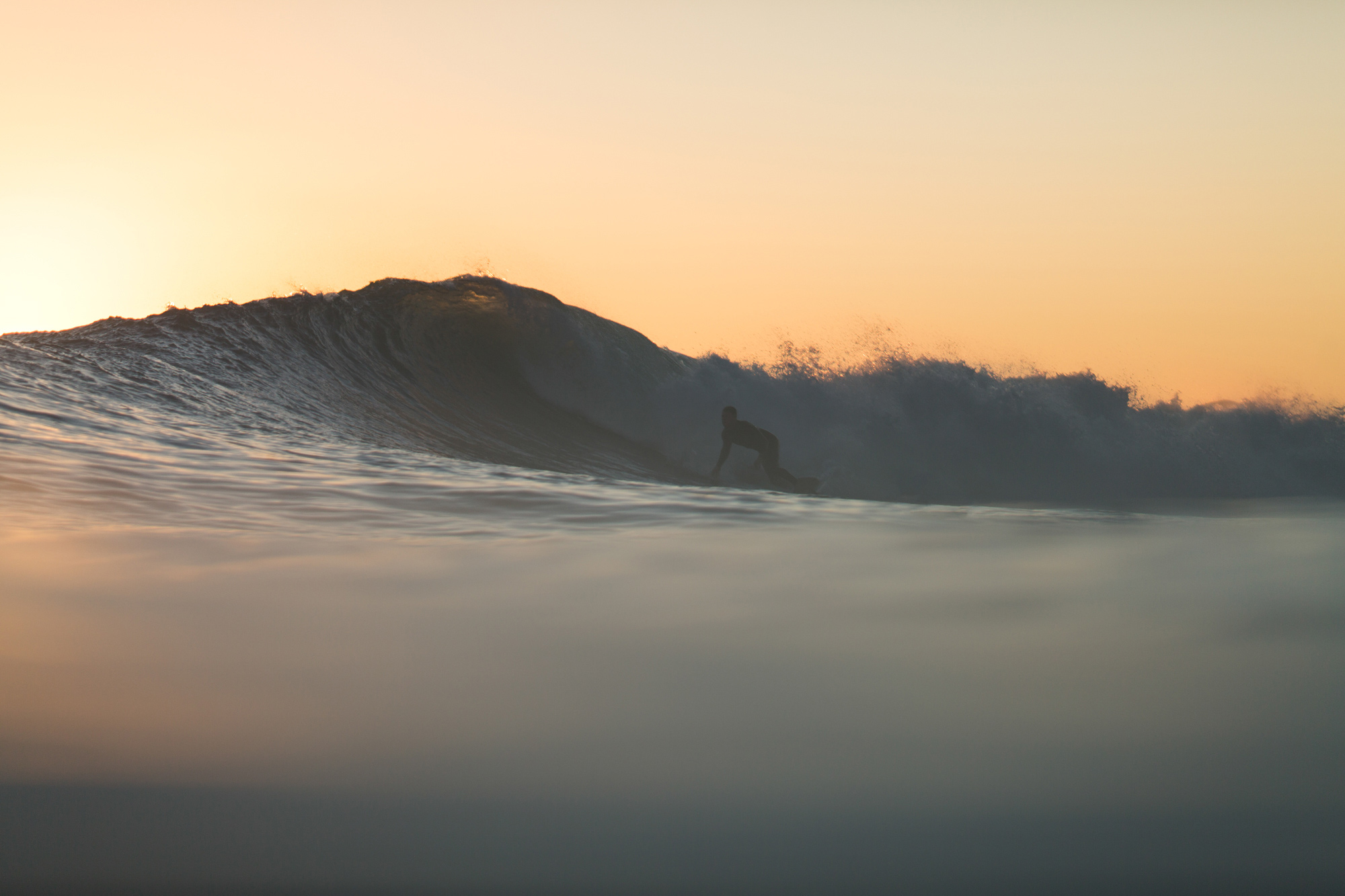 Surfing and Landscape Photography Bas Van Est