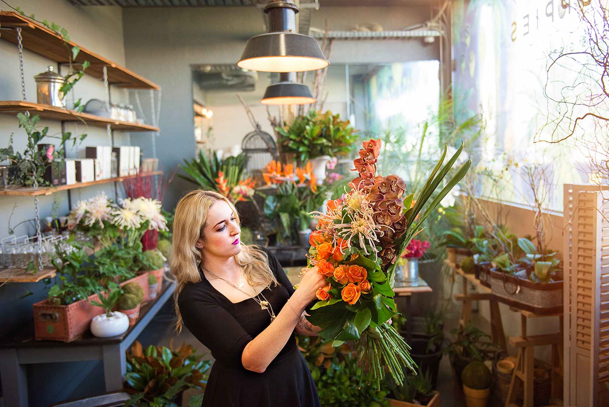 Mel Nickerson-Auckland Florist - Melissa Nickerson Photography - May 2018.jpg