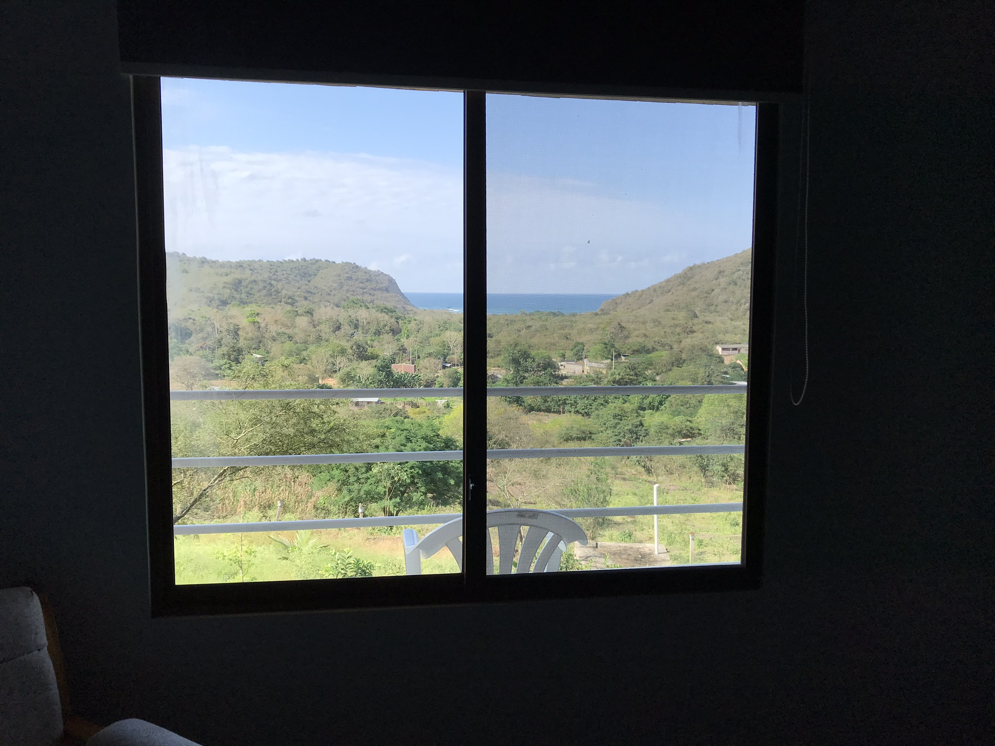 Wake up to this view every day