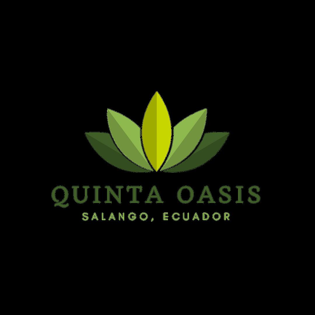 Quinta Oasis In Ecuador