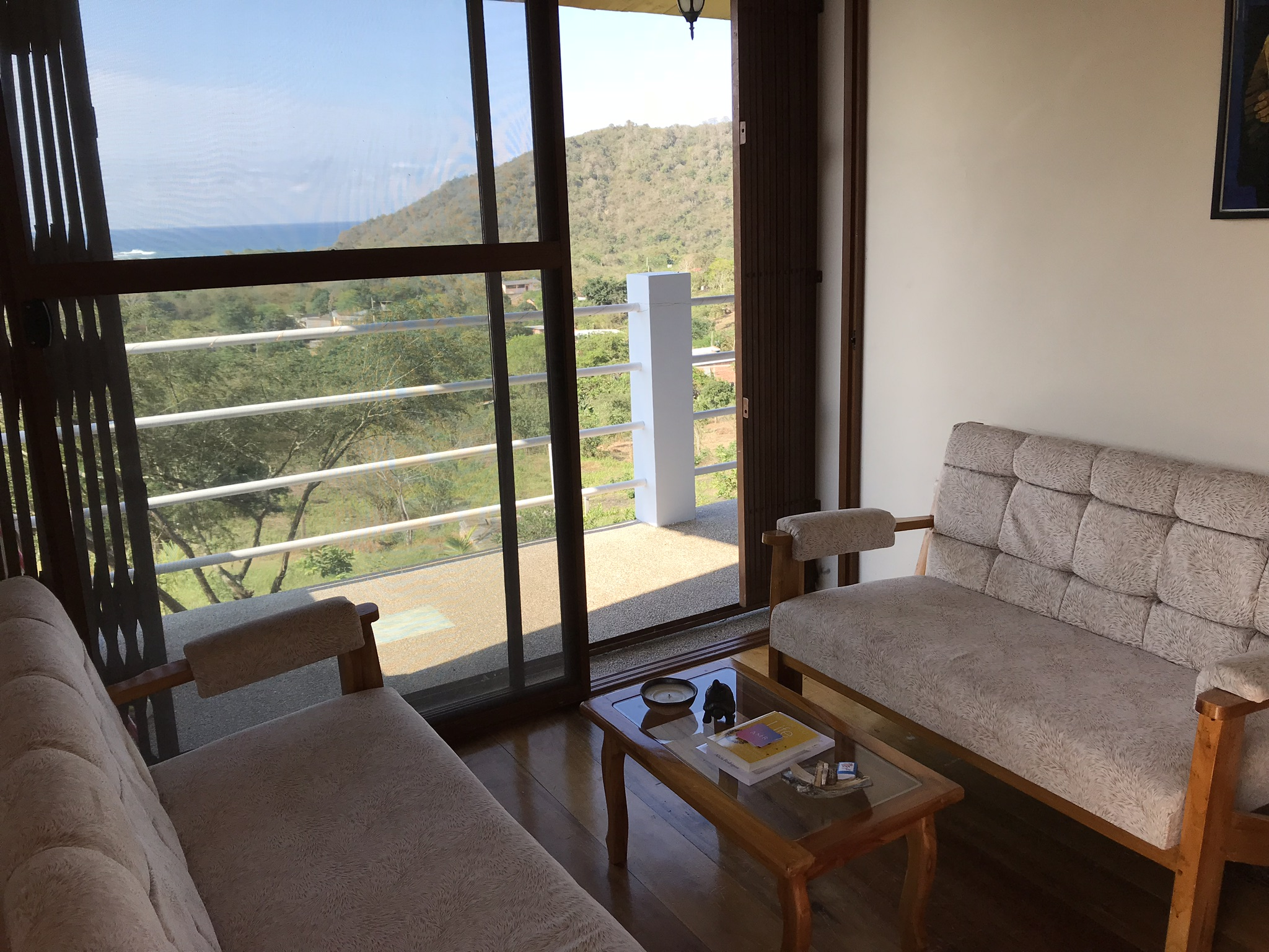 vacation rental Ecuador