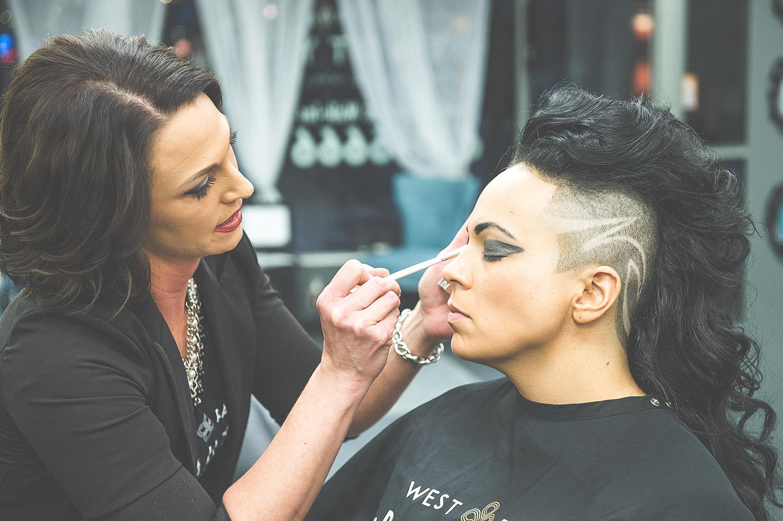West Park Beauty Salon