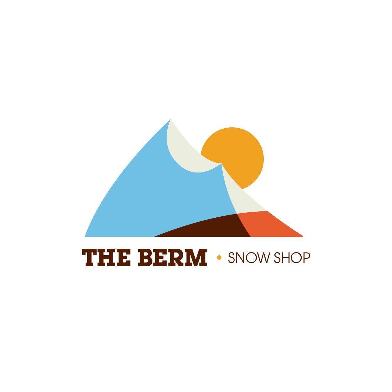 The Berm - Snow Shop