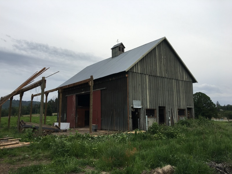 "Barns, Buildings & Houses - "" PRESERVING HISTORY…ONE BARN AT A TIME """