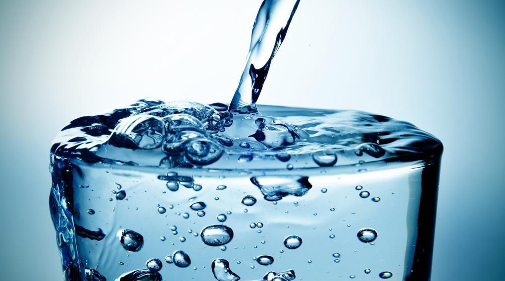 Best tasting water in the world Winnipeg