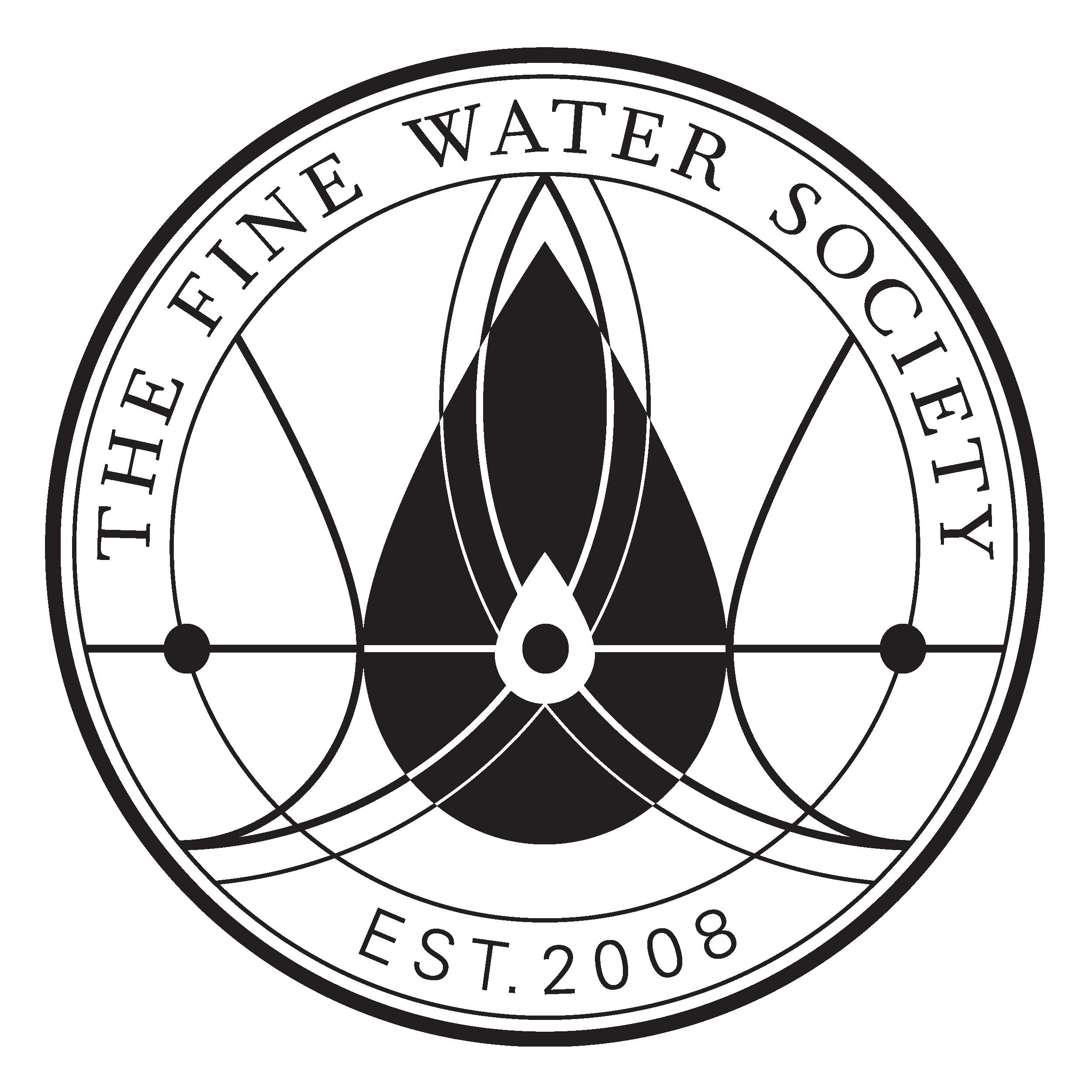 JSW - Fine Water Society Logo