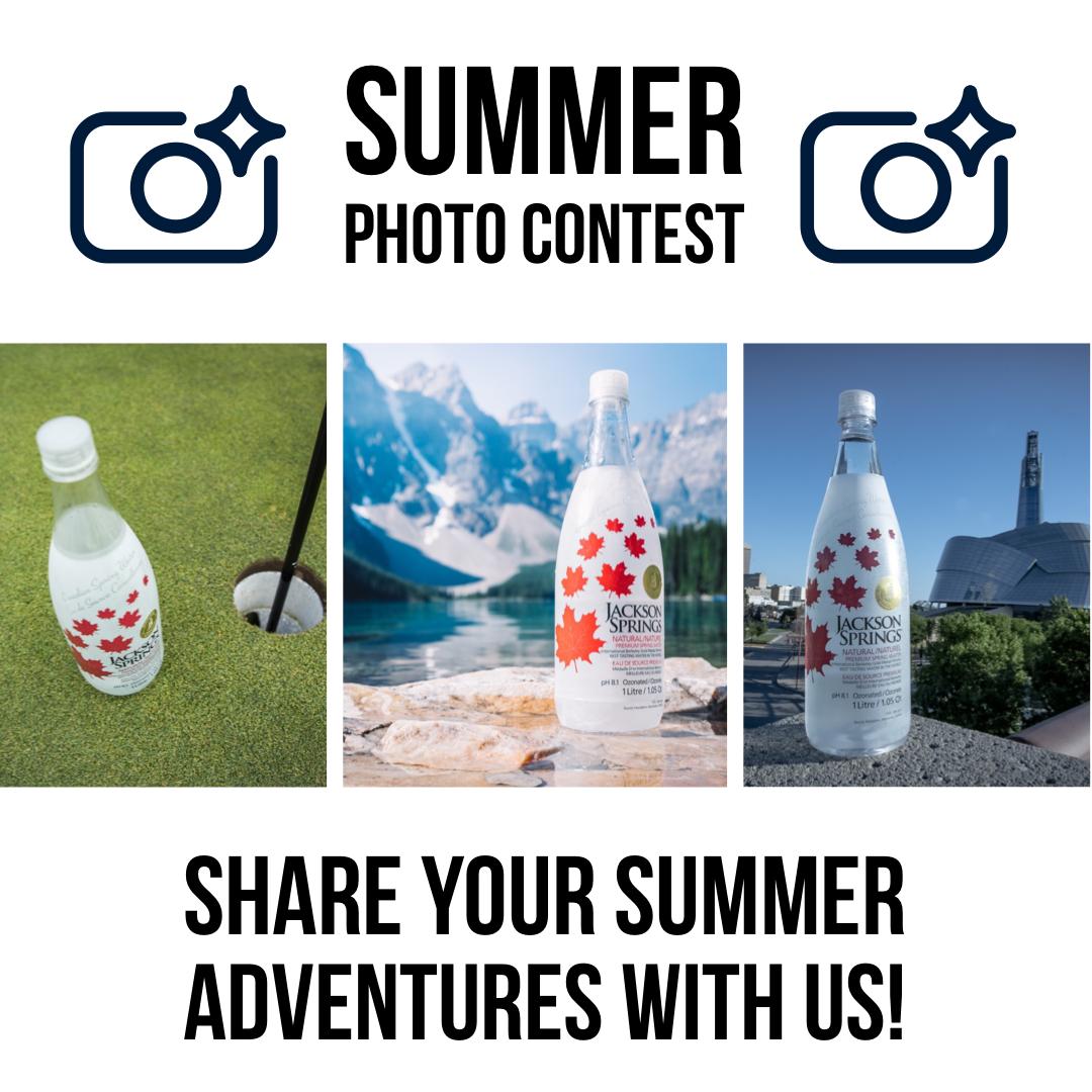 Jackson Springs Photo Contest 2019