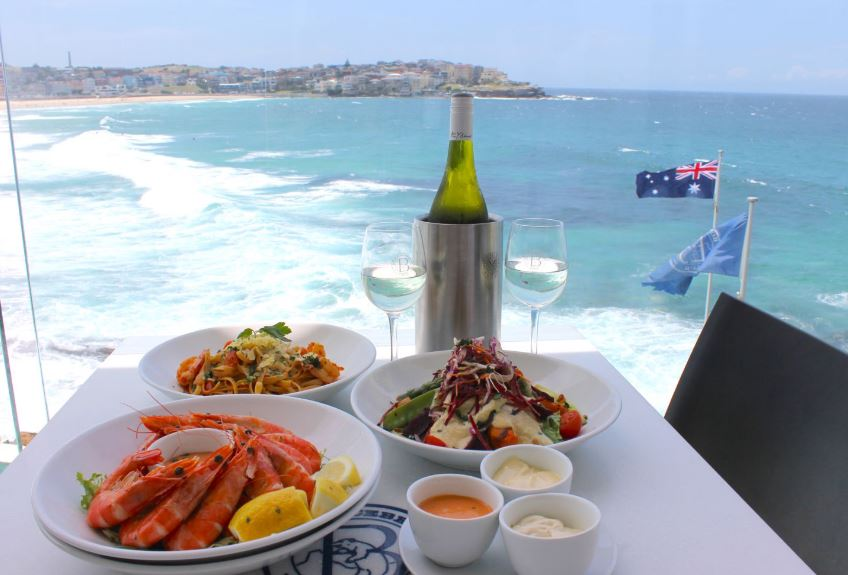 Lunch- Exclusive-Sydney-Private-Tour.JPGI