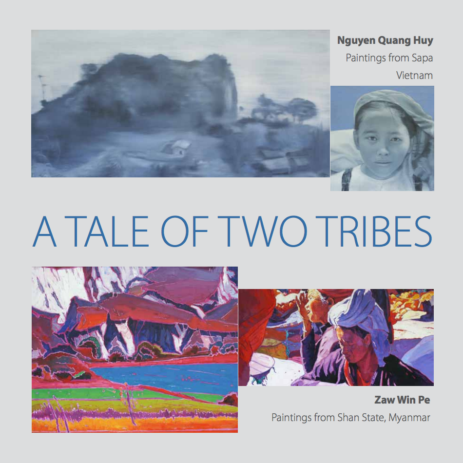 A Tale of Two Tribes