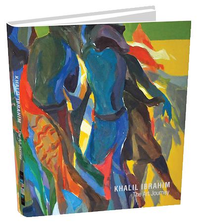 Khalil Ibrahim The Art Journey