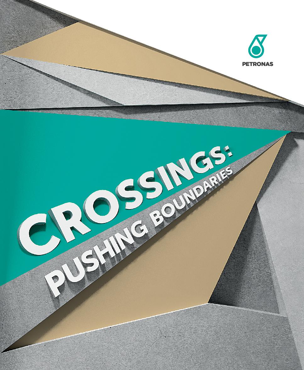 Crossing: Pushing Boundaries