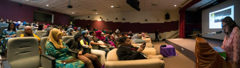 SELECTED PUBLIC LECTURES