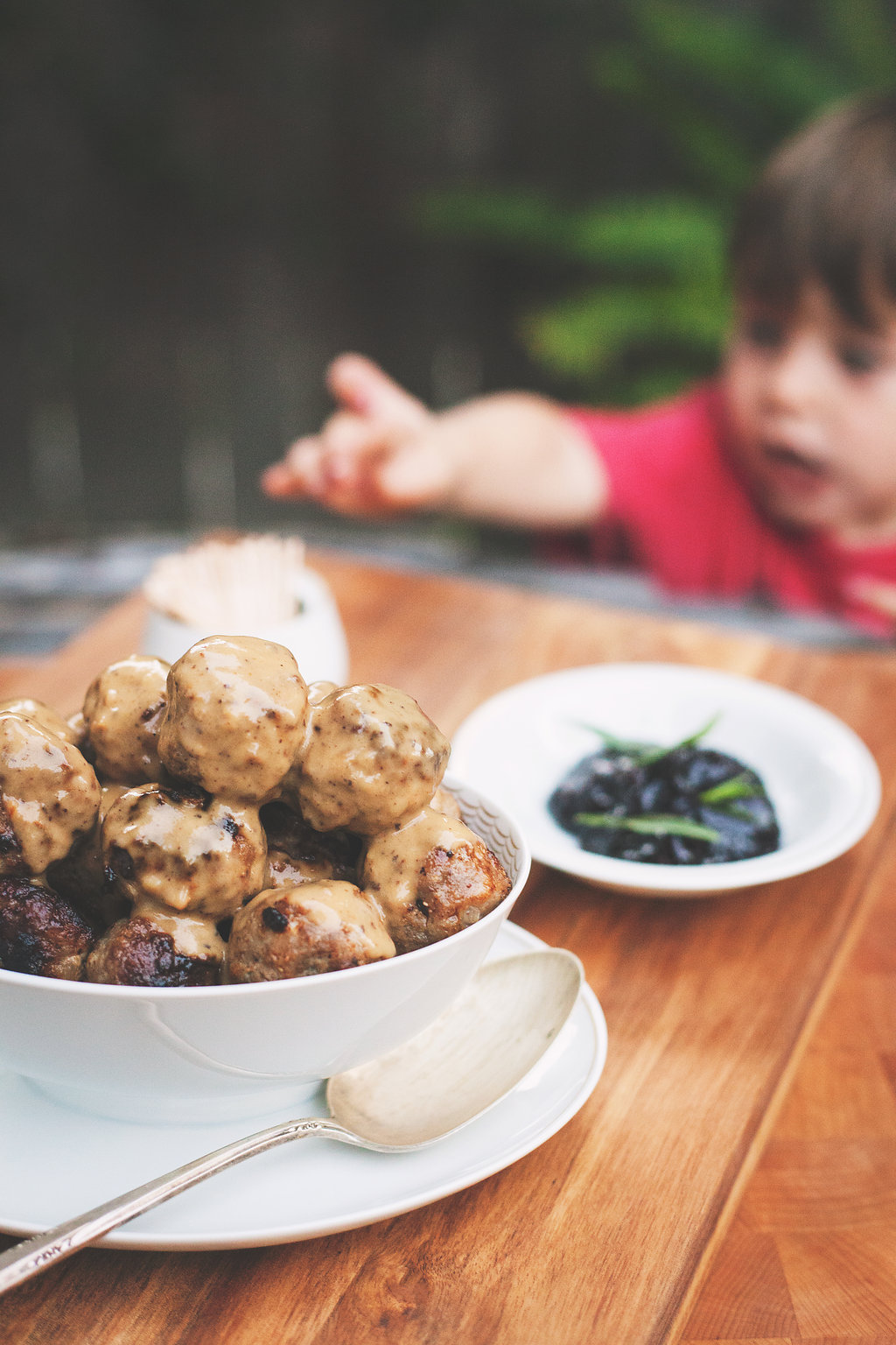 Recipe For Swedish Meatballs