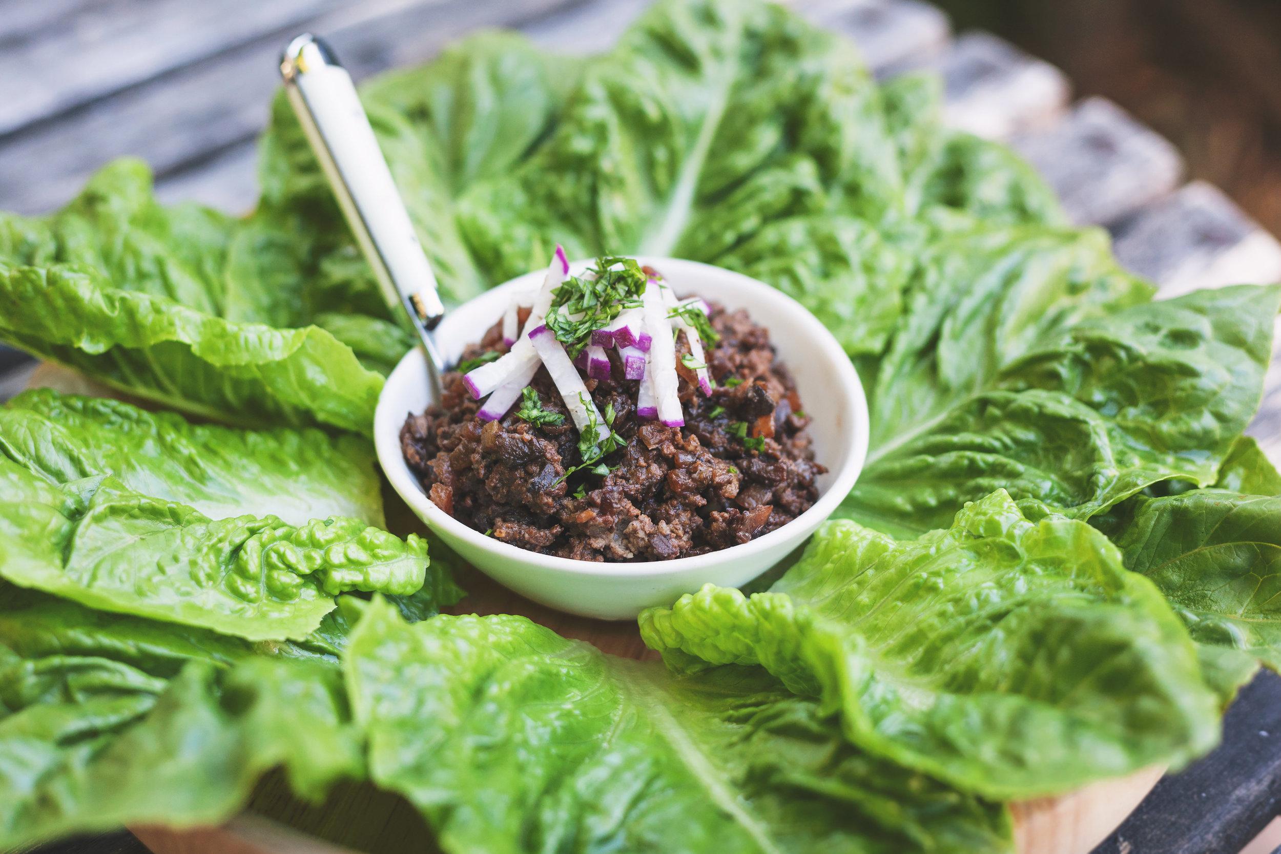 Lettuce-Wrap-Ground-Beef-Recipe