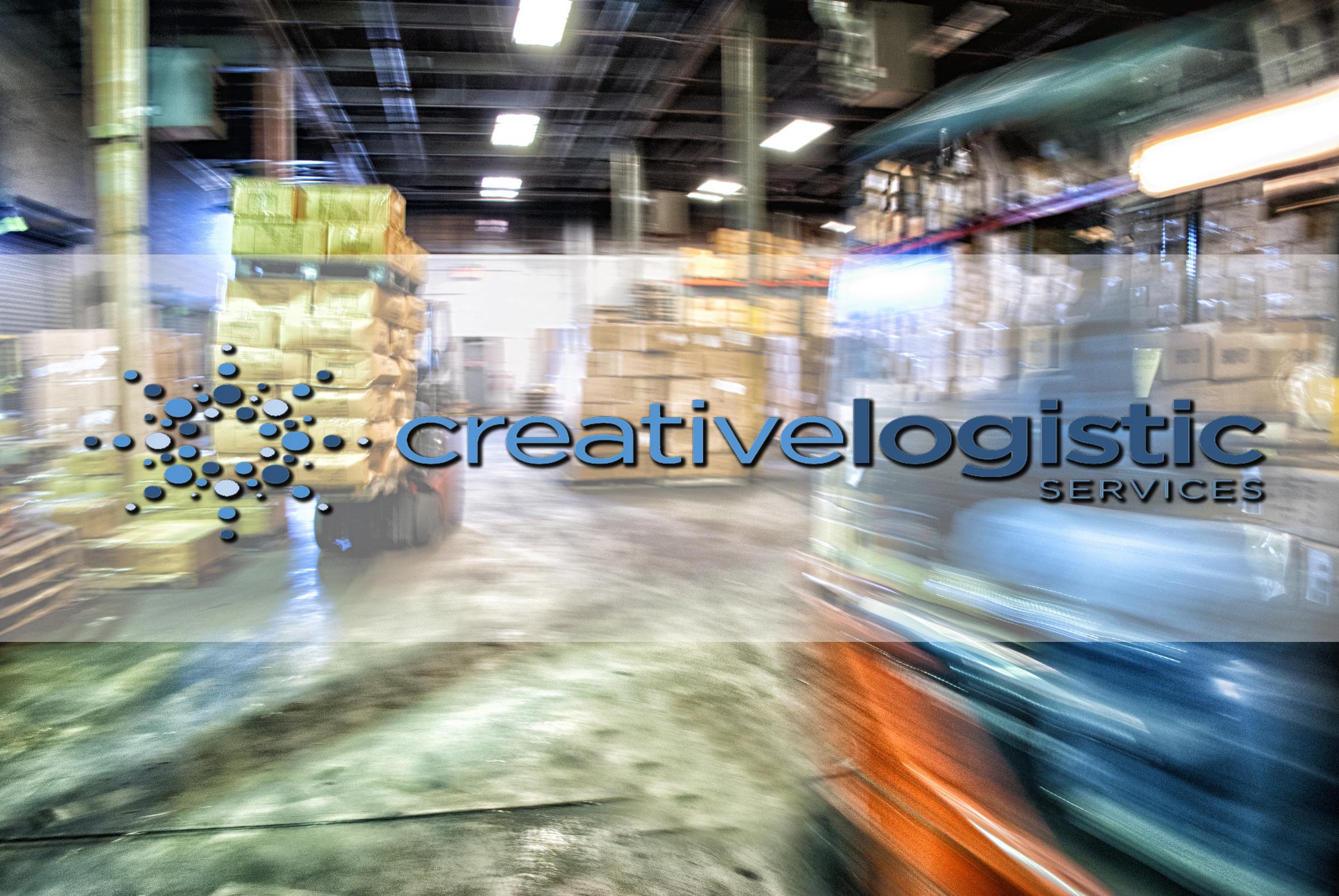 CREATIVE LOGICSTIC SERVICES