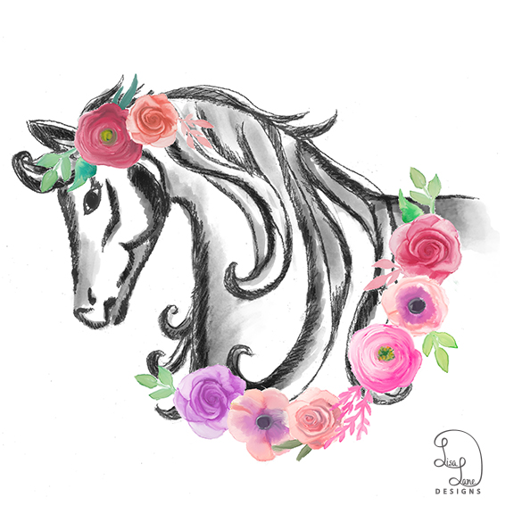 horse floral wreath.jpg