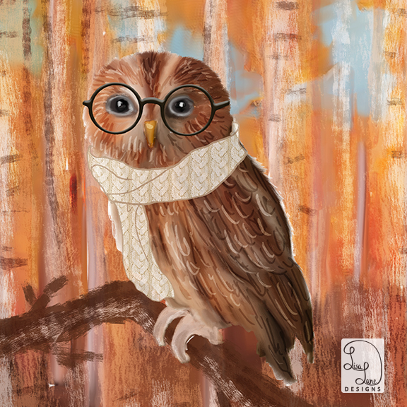 Barn Owl Dressed up2.jpg