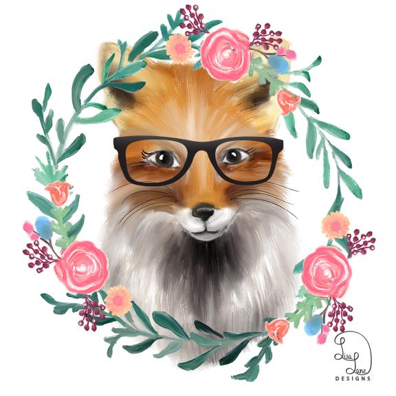 fox with wreath glasses.jpg