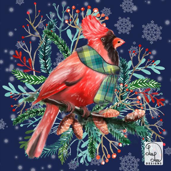 cardinal holly wreath4 scarf v2.jpg