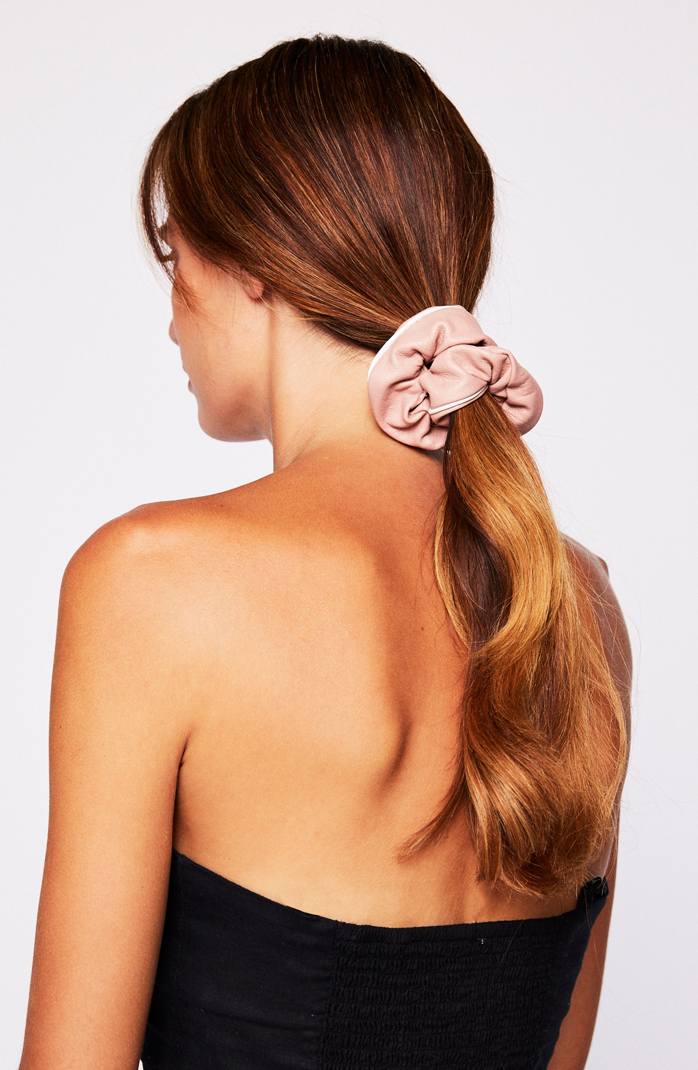 NFC-A-602-Pink-Clueless-Faux-Leather-Scrunchie.jpg