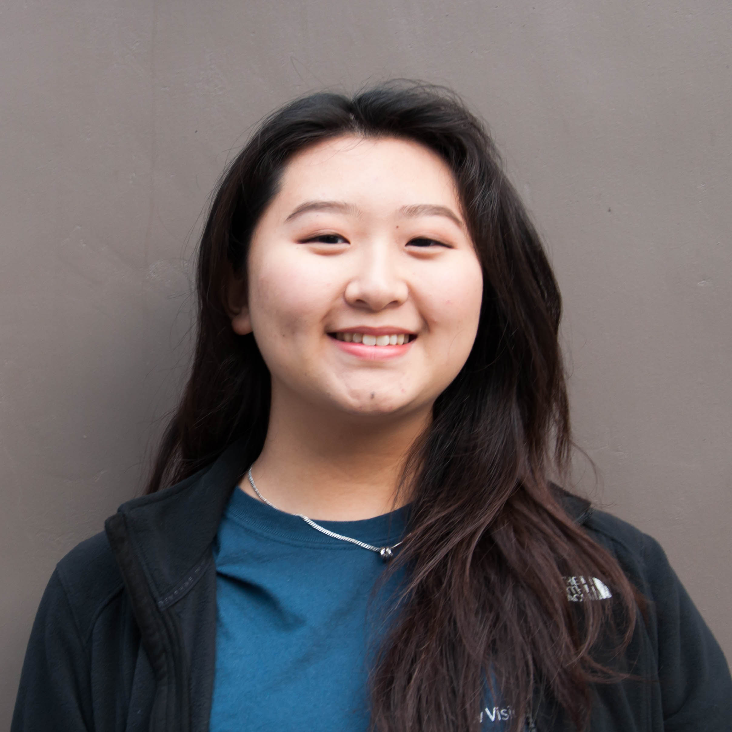 Copy of Katherine Dong | Vice President | Homestead '19