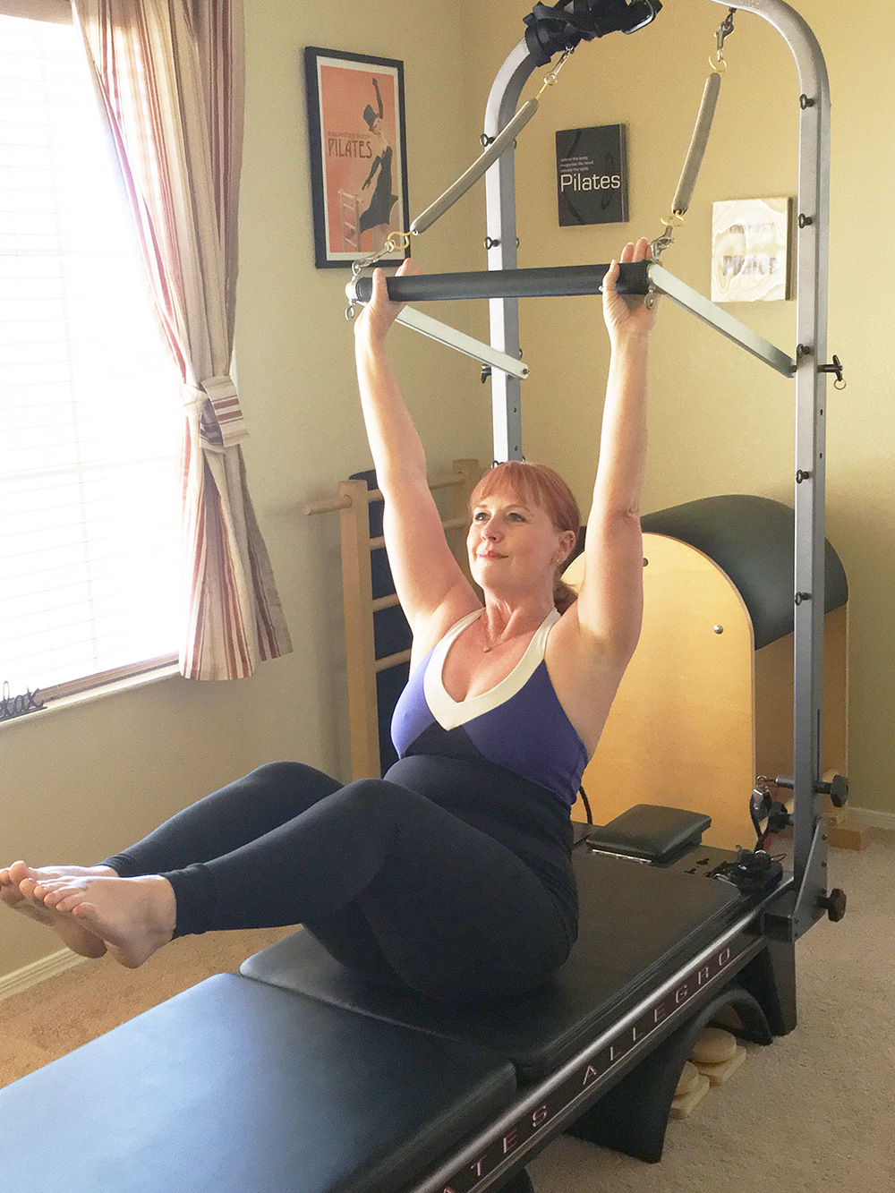 Star Treatment Pilates