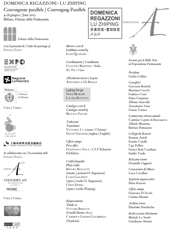 Museo della Permanente Milano_Convergenze Parallele