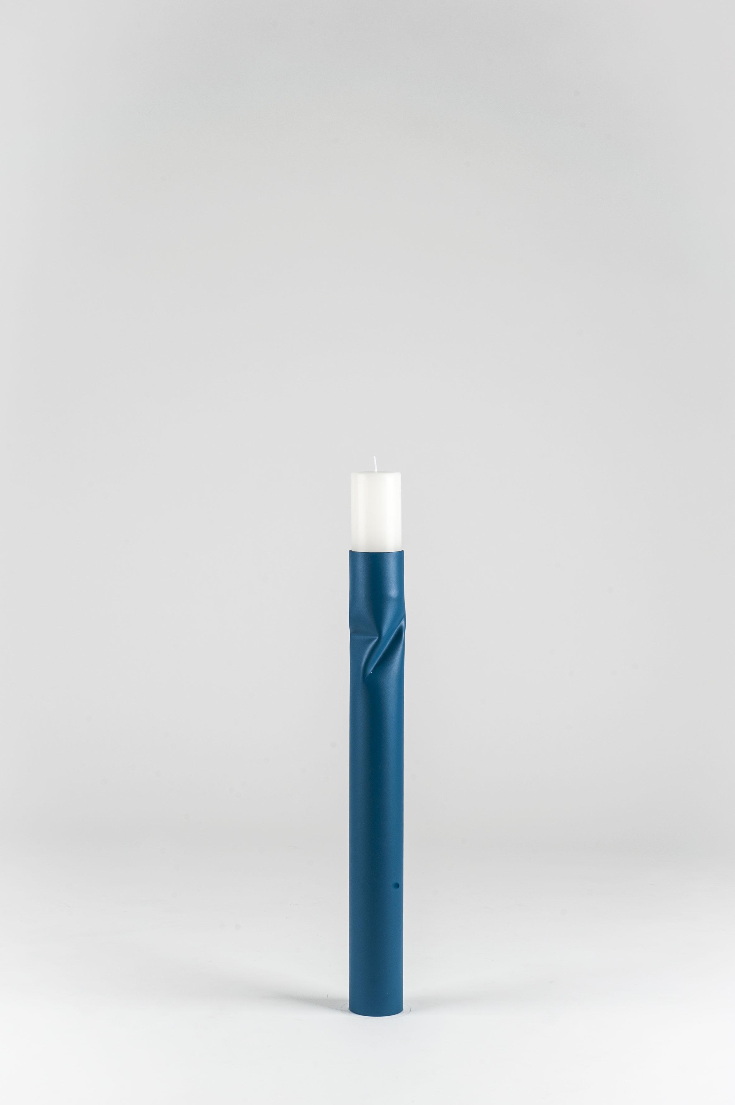 PICCOLO, RAL 5009-BLUE