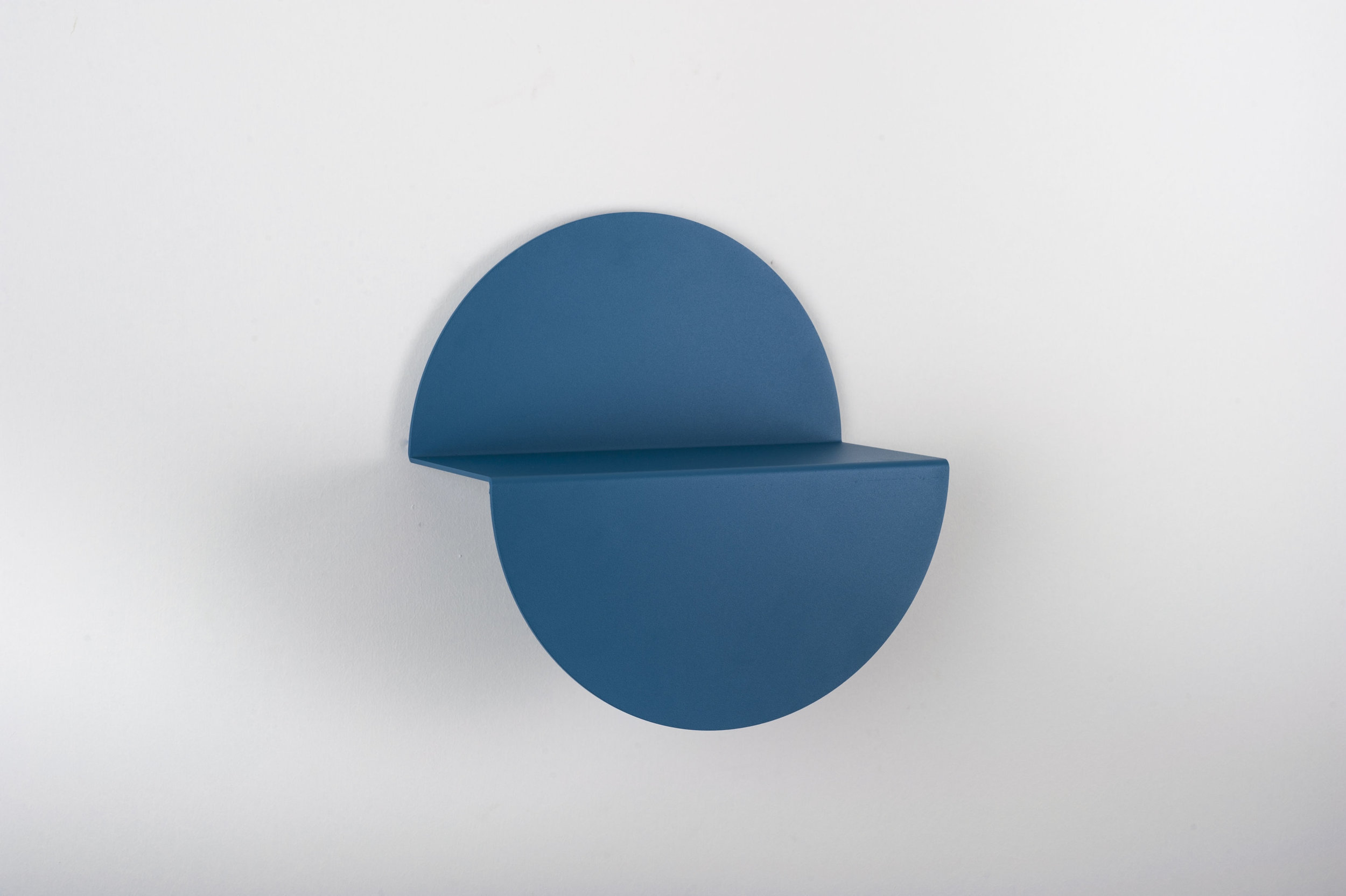 PICCOLA, RAL 5009-BLUE