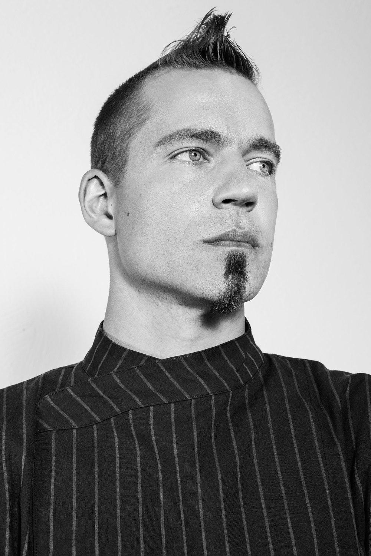 Andi Schweiger / Chef