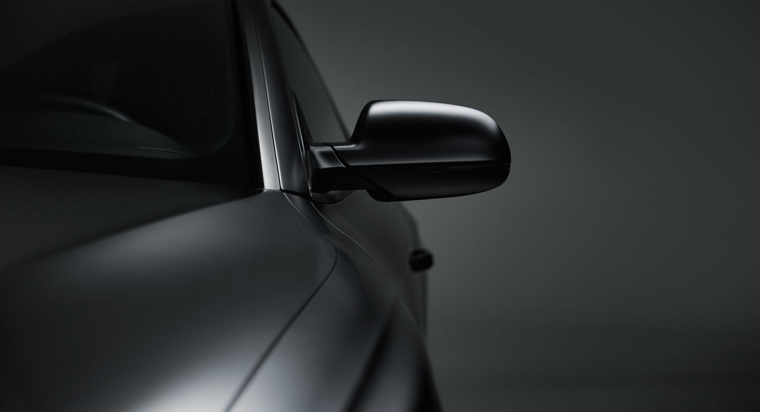 Advertising  Client: Audi