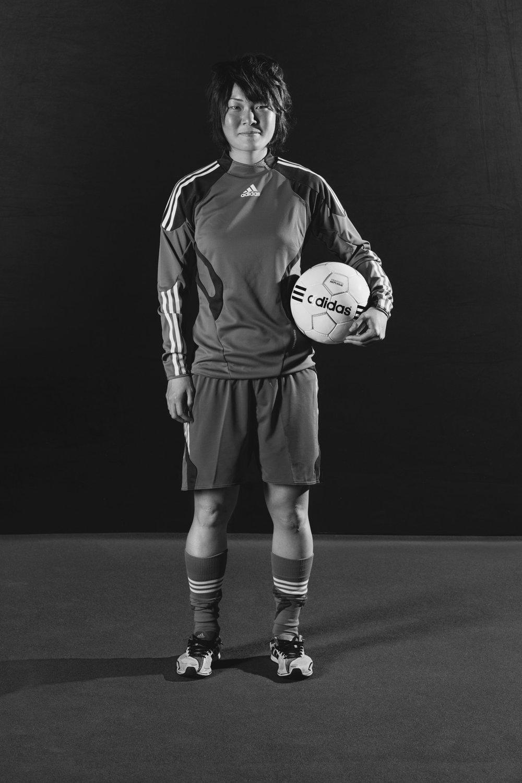 Japanese Soccer Player   Client: Audi