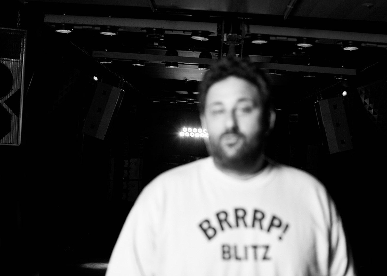 David Muallem  Blitz Club, Munich