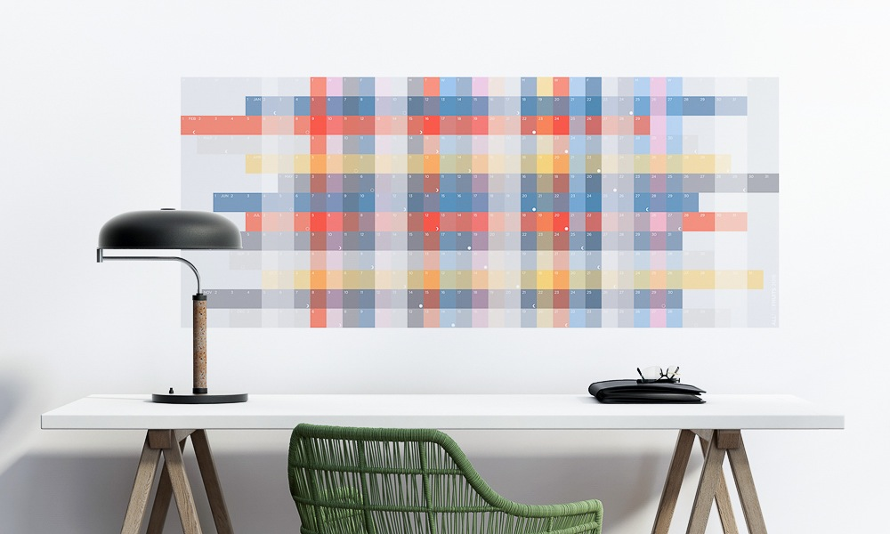 WallpLANNER BY ALL THE FRUITS