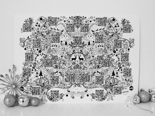 Joanna Basford Inky Advent Calendar 01.jpg