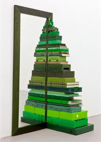 Green Mirror Tree (Photo: Terry's Fabrics)