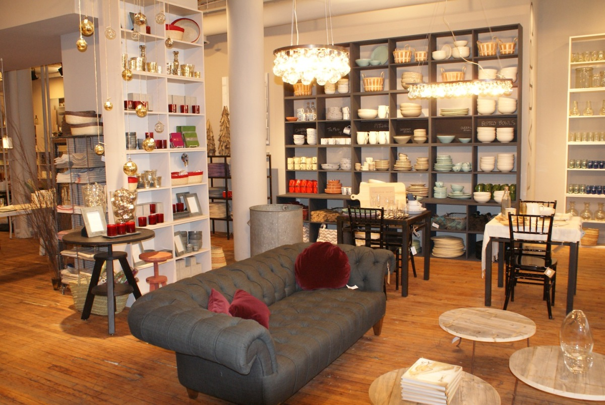 Image: Canvas Home Store