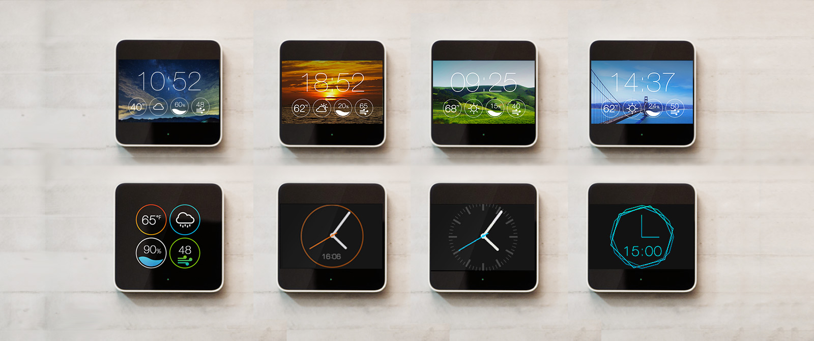 Senti Home Security System