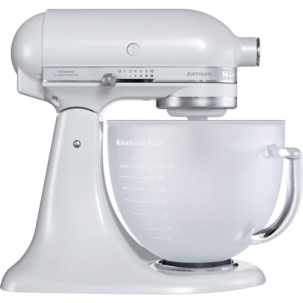 Frosted Pearl Edition KitchenAid
