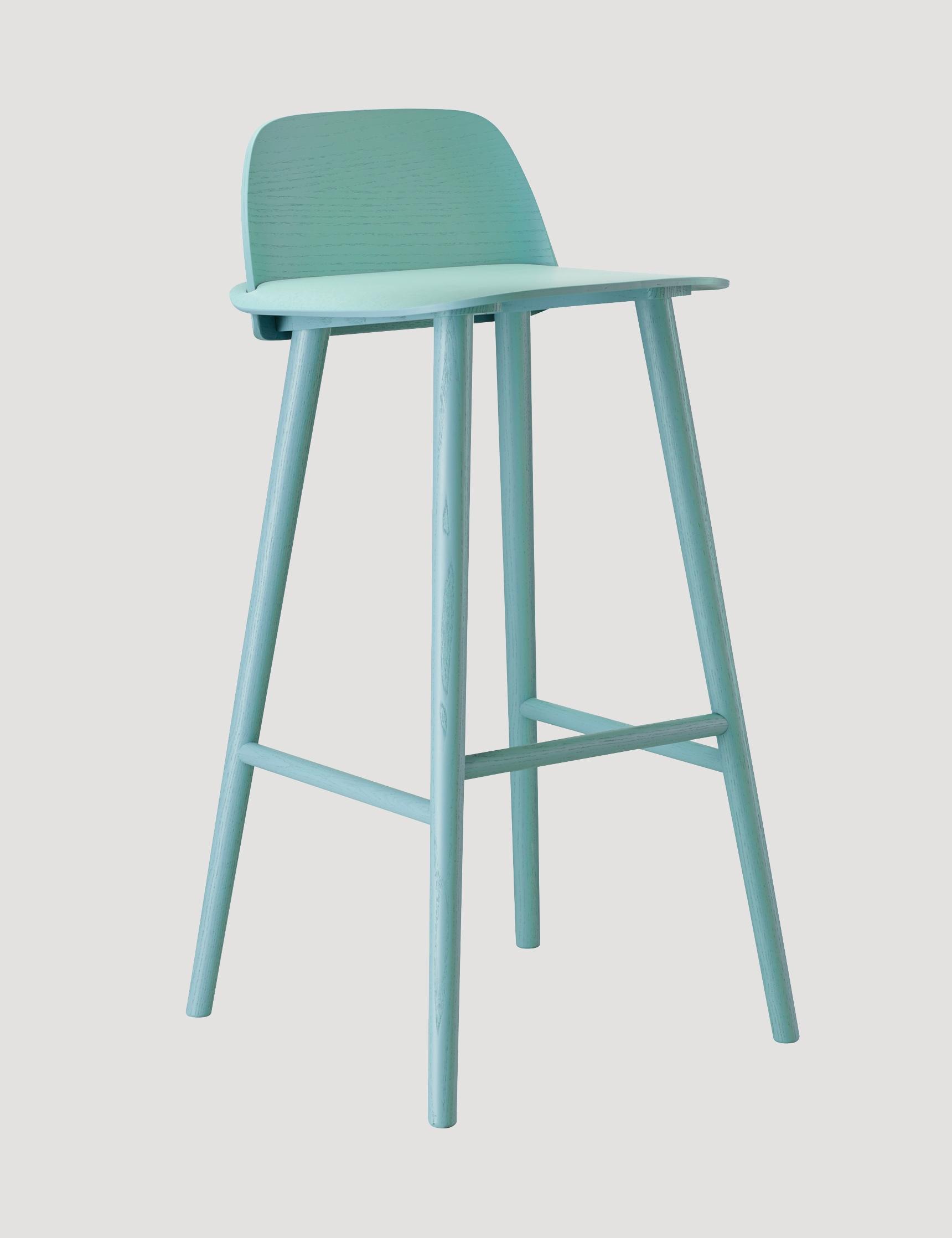 Nerd Bar Chair by David Geckeler