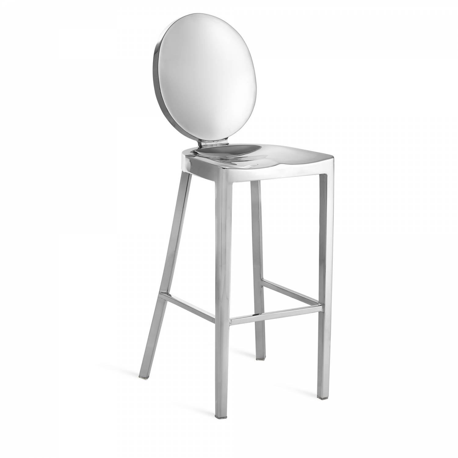 KONG BAR CHAIR by Philippe Starck