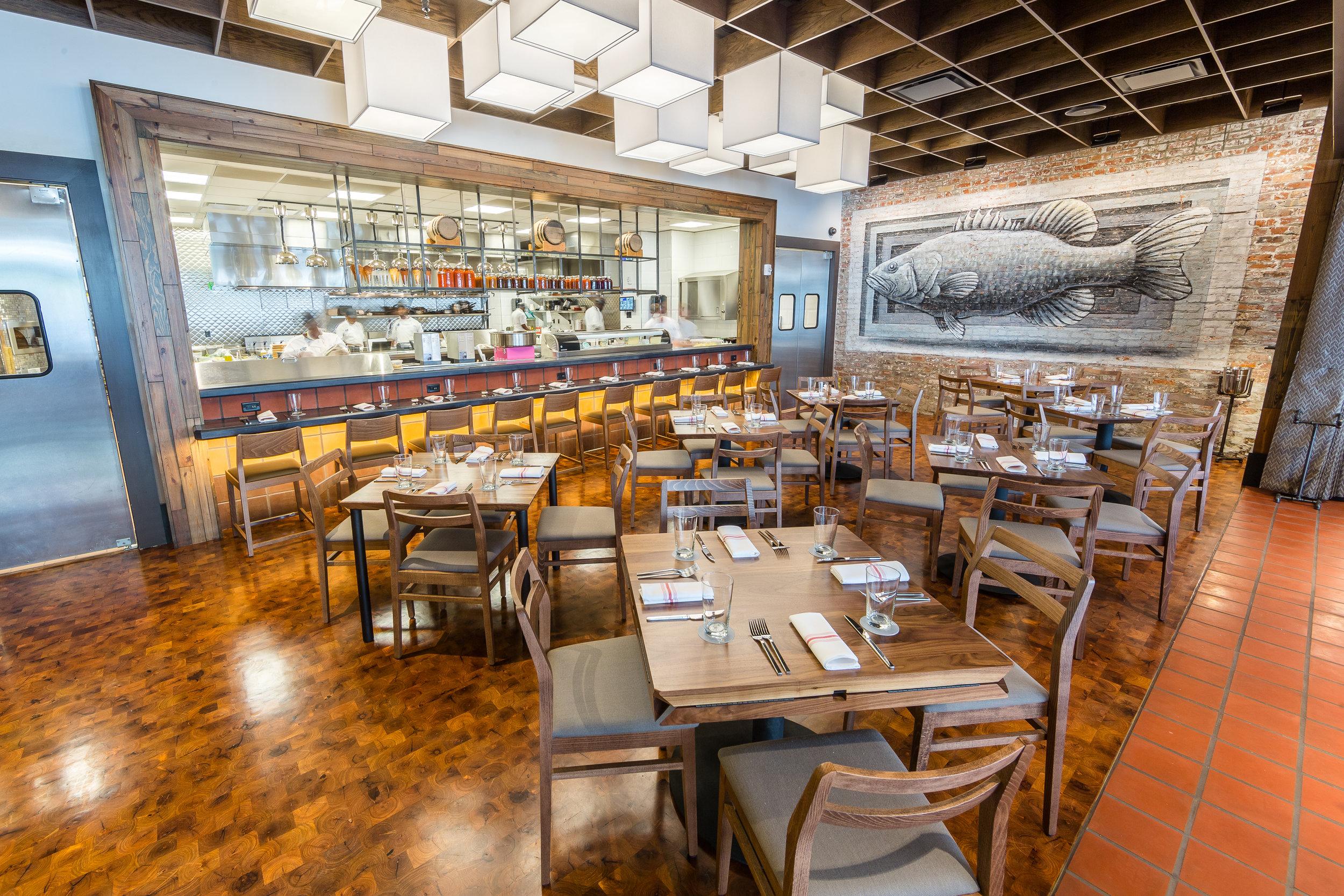 Meril Restaurant