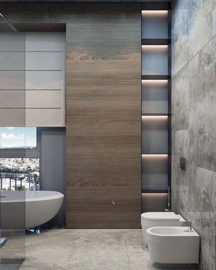 Image: The Luxury Interior