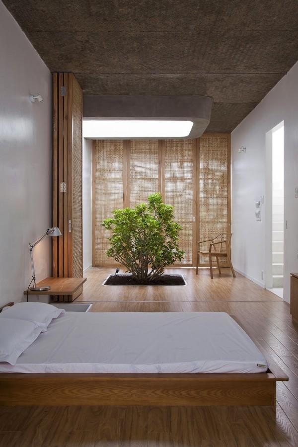 Architects - Sanuki + Nishizawa  Image:  Home Designing
